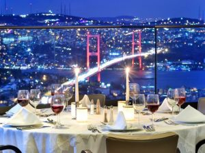 mercure hote istanbul the plaza bar and restaurant 6