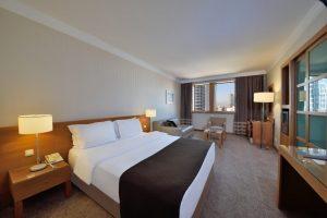 mercure hotel istanbul the plaza room 20