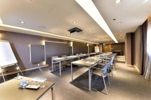 mercure hotel istanbul the plaza meeting room 4