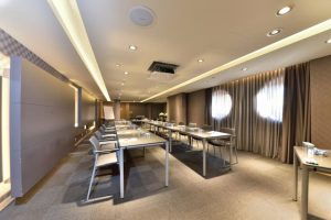 mercure hotel istanbul the plaza meeting room 5