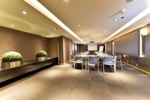 mercure hotel istanbul the plaza meeting room 6