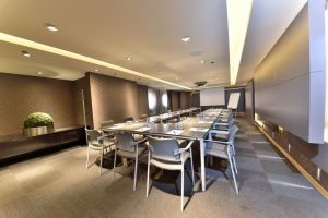 mercure hotel istanbul the plaza meeting room 7