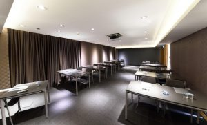 mercure hotel istanbul the plaza jupiter venus meeting rooms 5