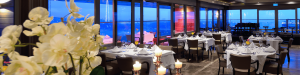 sky bar restaurant hotel