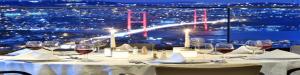 mercure hotel istanbul the plaza wedding 1