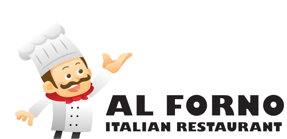 Logo - Al Forno