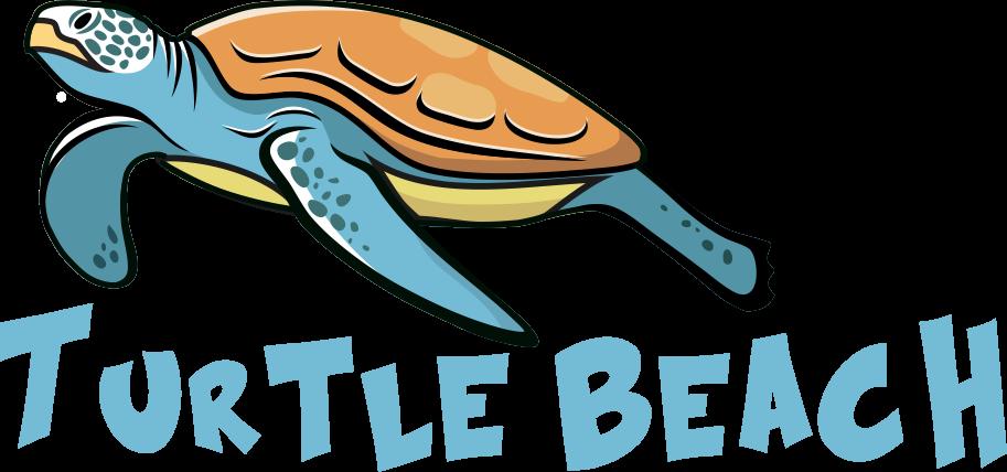 Logo - Turtle Beach Bar