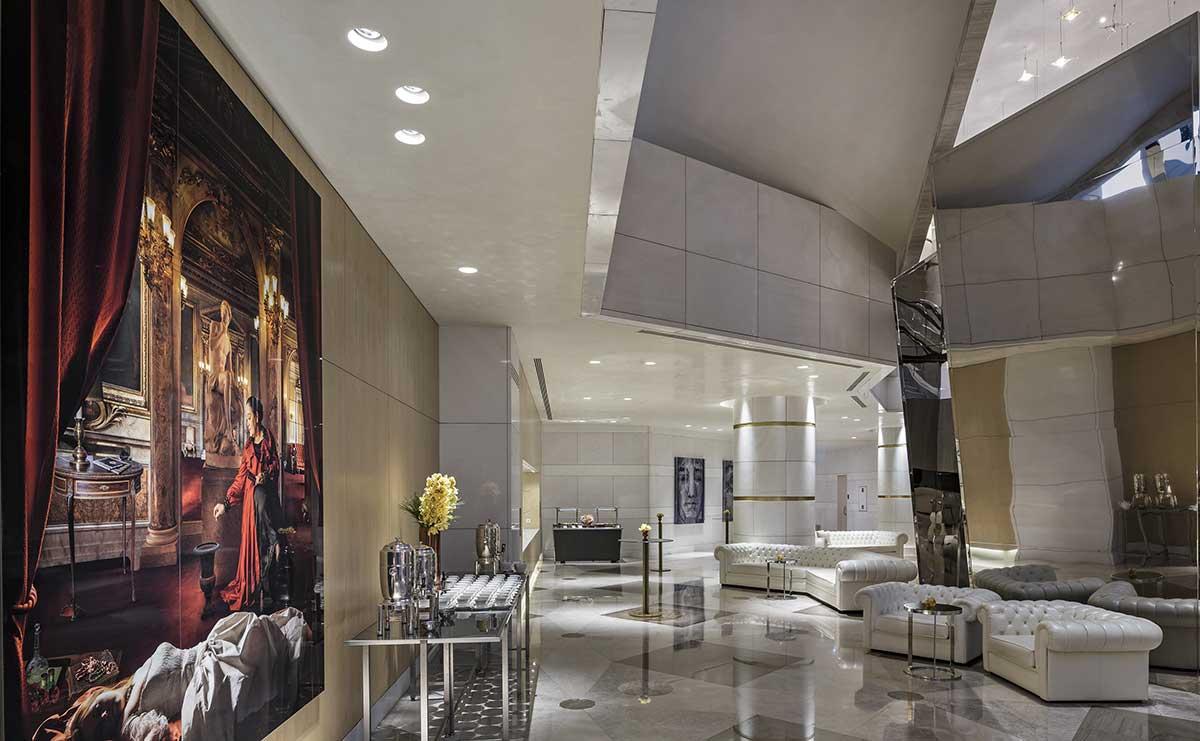 Raffles The Bosphorus - Gallery