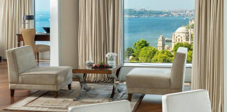 ambassador-suite-dining-area