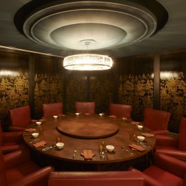 gallery hongloong privateroom