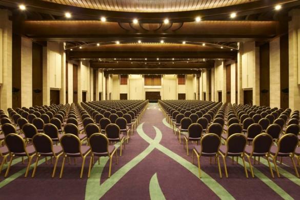 Meetings & Events - Sofitel Dubai The Palm Resort & Spa