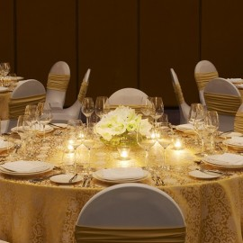 gallery Ballroom Wedding