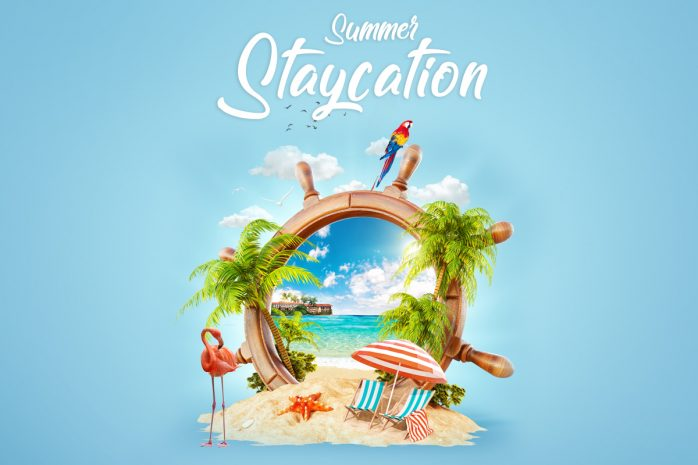 summer-staycation