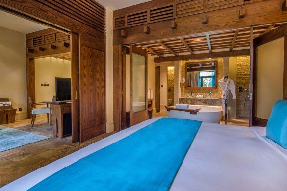 1 Bedroom Apartment - Sofitel Dubai The Palm Resort & Spa