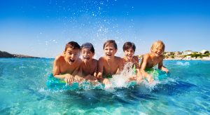Sofitel Summer Camp