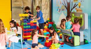 children's festive activities