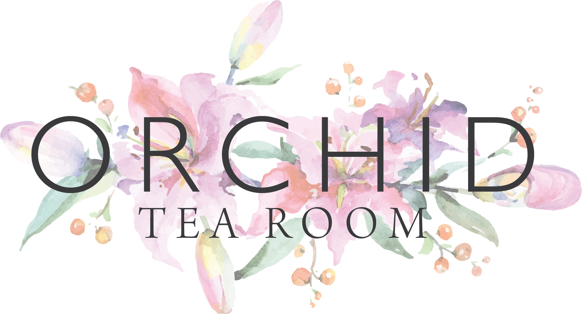 Orchid Tea Room – Afternoon TeaLogo of