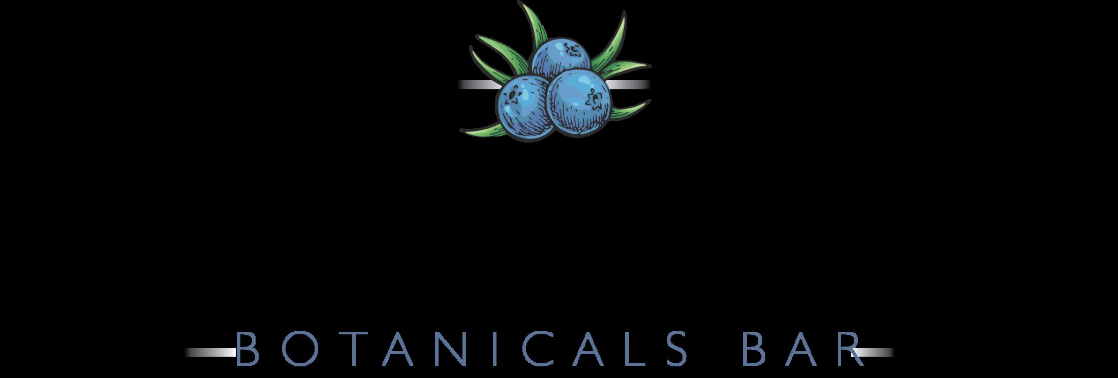 Schroders' Botanicals BarLogo of