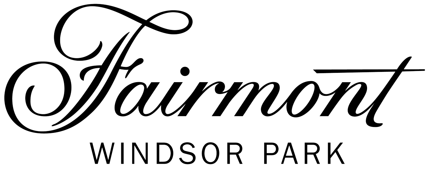 Logo of Fairmont Windsor Park