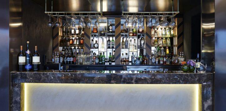 Restaurant & Barlar