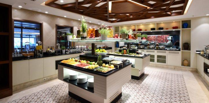 CulinArt Restaurant
