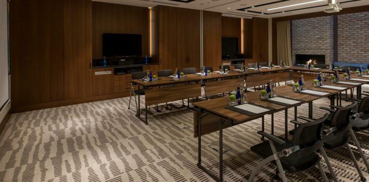 Da Vinci meeting room