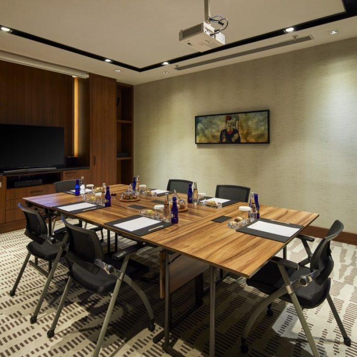 Pierre Loti meeting room