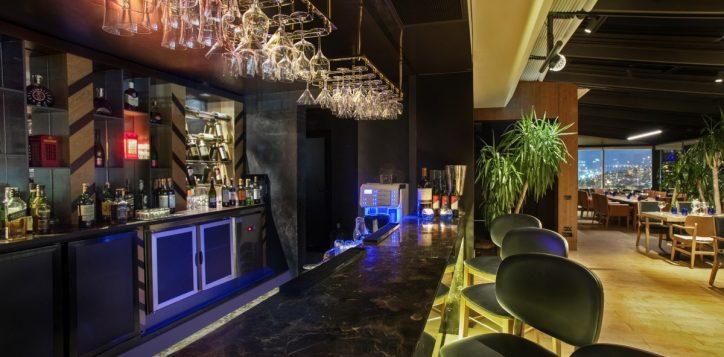 Skydome Lounge & Bar