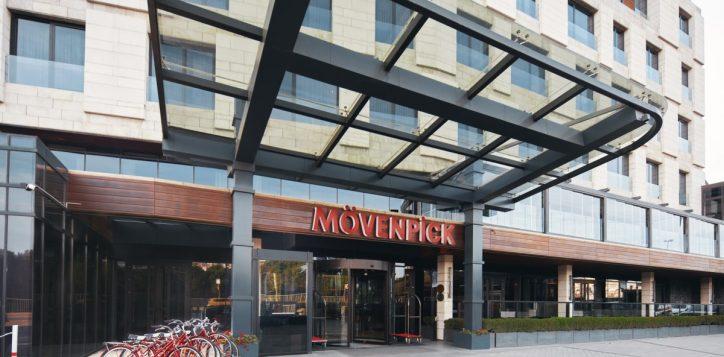 İstanbul'da Aradığınız 5 Yıldızlı Hotel