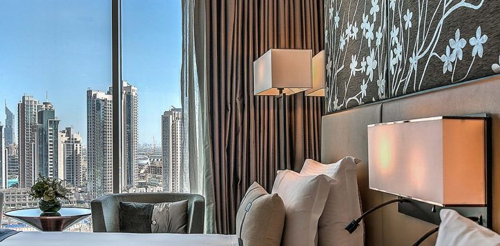 executive-king-or-twin-burj-khalifa-view