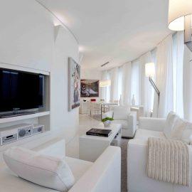 Opera Suite suite blanche