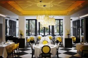 Restaurant Blossom