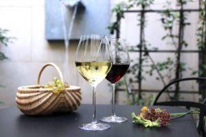Restaurant Blossom, un jardin secret au coeur de Paris et du Faubourg Saint-Honoré