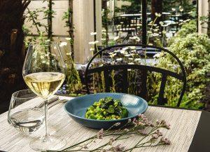 BLOSSOM - Salade Tout Vert été