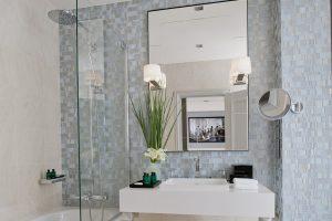 Sofitel Paris Le Faubourg - Superior Room - Bathroom