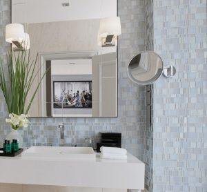 Sofitel Paris Le Faubourg - Premium Room - Bathroom