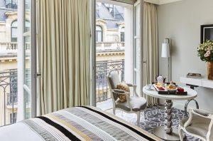 Sofitel Paris Le Faubourg - Luxury Room