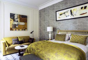 Sofitel Paris Le Faubourg - Junior Suite