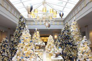 Christmas at Sofitel Paris Le Faubourg