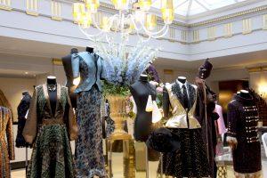 Tailored Tweed - Sofitel Paris Le Faubourg