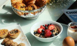 Pequeno-almoço-sofitel