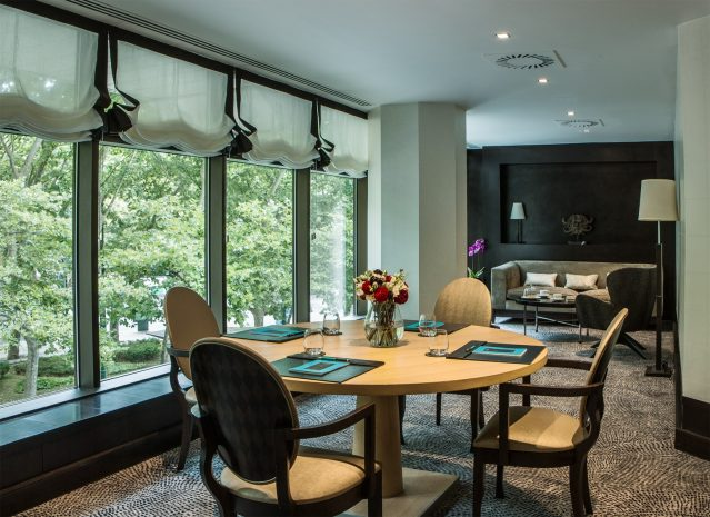 executive-dining-room