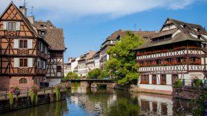 Strasbourg La Petite France ©Philippe DE REXEL