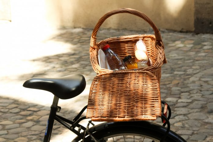strasbourg-by-bike