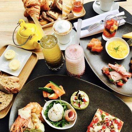 le-scribe-launches-a-new-buffet-brunch