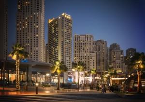 Sofitel Dubai JBR at The Walk