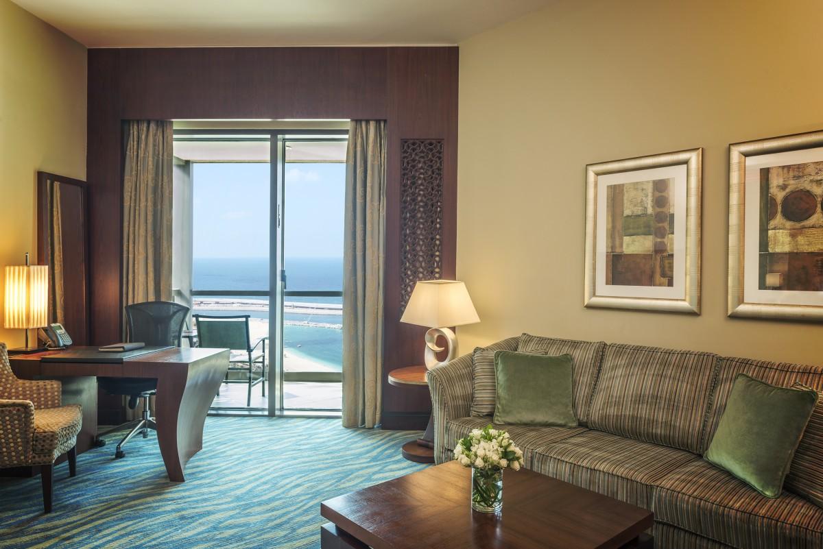 suite luxe emirates
