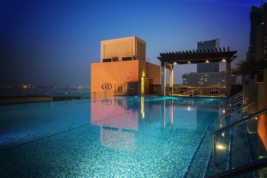 D Exhibition Jbr : Sofitel dubai jumeirah beach the hotel