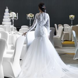 gallery Diamond Ballroom Wedding Detail