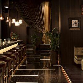 gallery inka restaurant